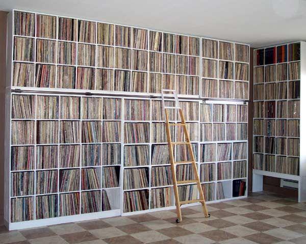 Lpshelves012 Vinyl Record Storage Record Storage Vinyl