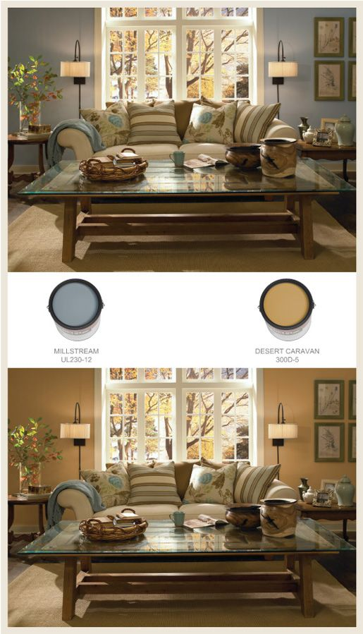 Warm And Cool Colors Paint Colors For Living Room Living Room Colors Living Room Paint #warm #colours #for #living #room #walls
