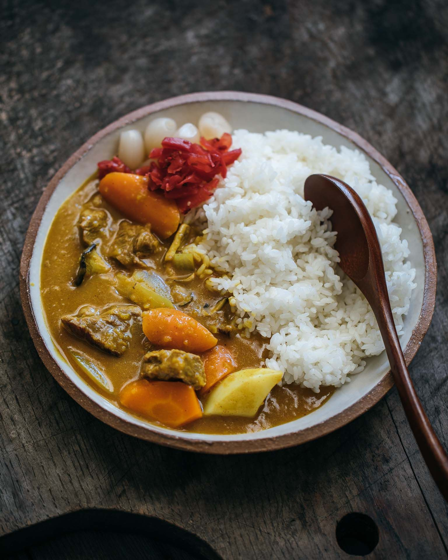 Japanese Beef Curry Adamliaw Com In 2020 Beef Curry Japanese Beef Beef Curry Recipe