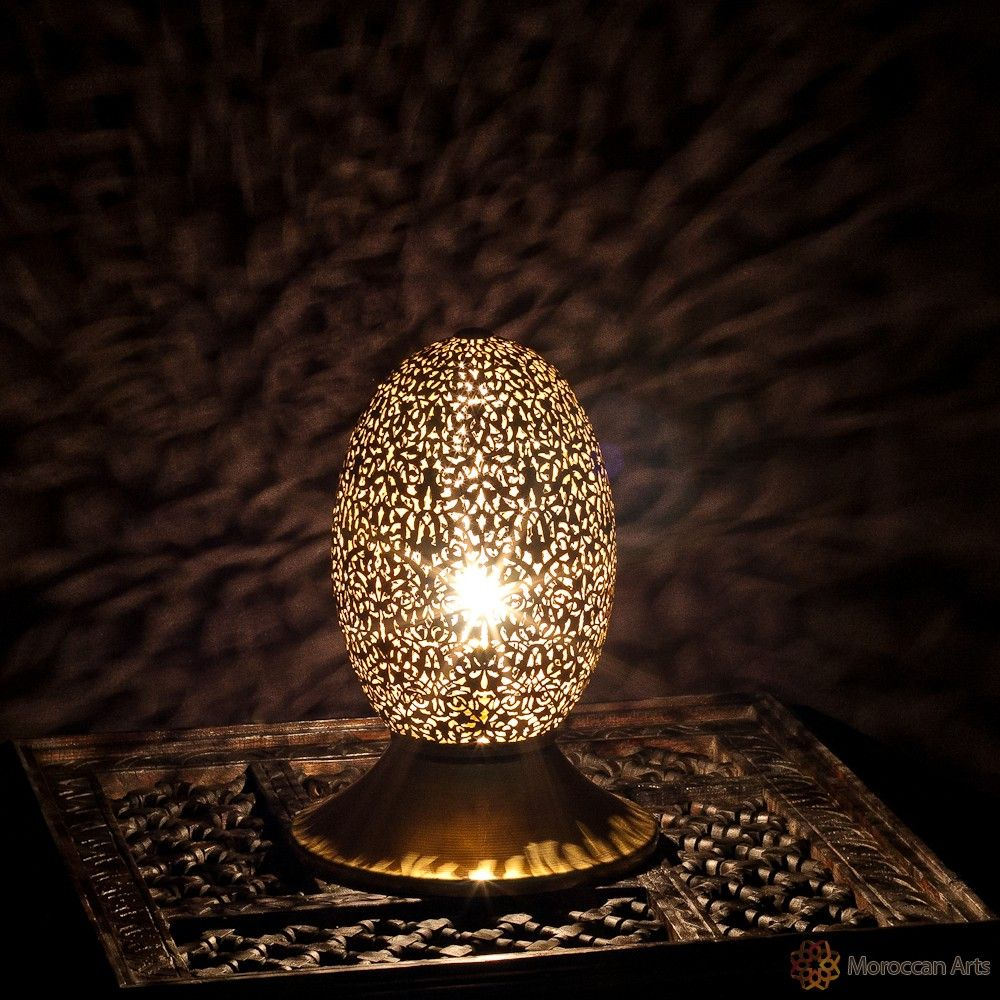 Moroccan table lamp u my darkness pinterest moroccan moroccan table lamp aloadofball Image collections