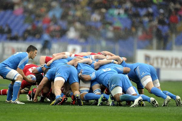 Sei Nazioni 2013 Italia Galles: il match completo (VIDEO)