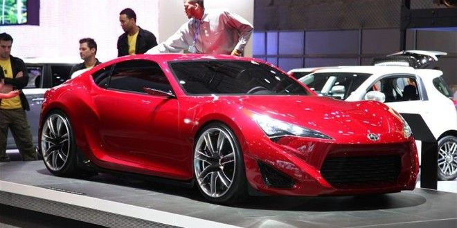 2016 Toyota Celica New Release Carsfeatures