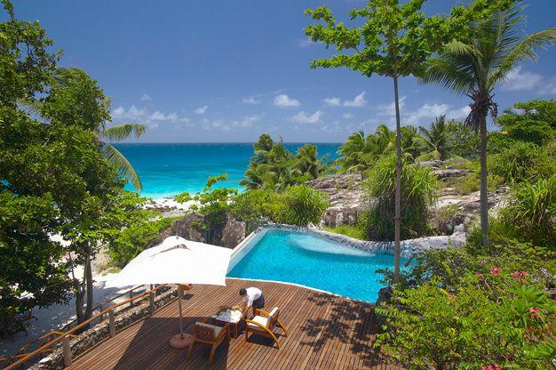 Seul Au Monde îles Sauvages Pour Sévader Seychelles - 8 places to visit in the seychelles islands