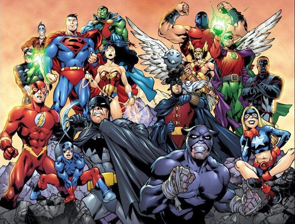 Avengers Pinterest: Ultimate Avengers Wallpaper Oversee