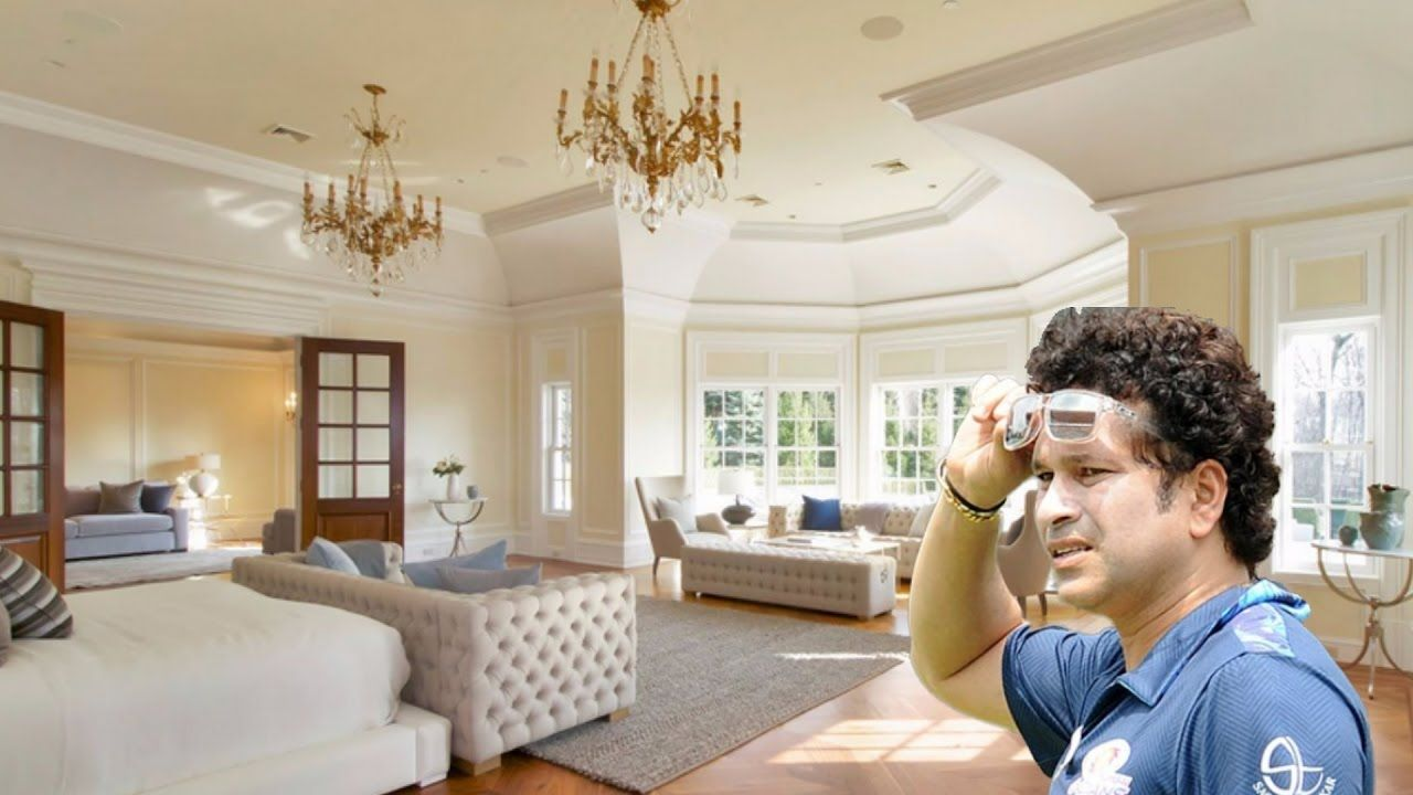 Sachin Tendulkar Income House Family Cars Charity Luxurious Lifestyle Net Worth With Images Family Car Luxury Lifestyle Sachin Tendulkar