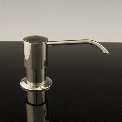 Coronada Heavy Duty Soap Dispenser For Thick Countertops Kitchen