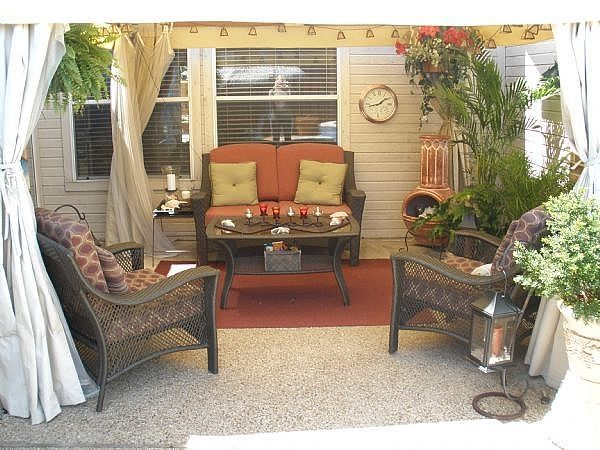 How To Turn A Ranch Style Home Into French Country Homesteady Outdoor Remodel Outdoor Rooms Outdoor Decor