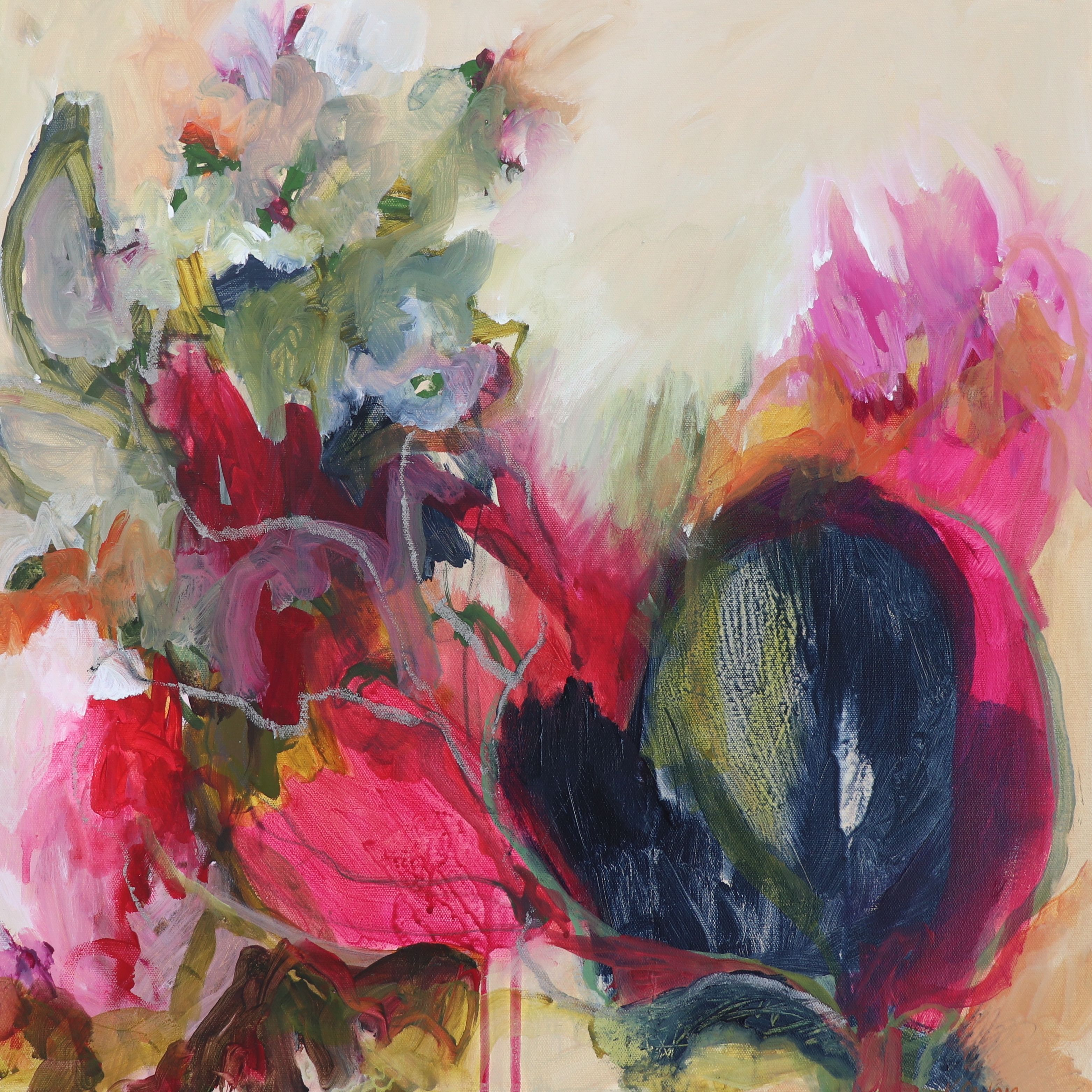"""""""Spring Ltd Edt print"""" by Kate Owen. Paintings for Sale"""