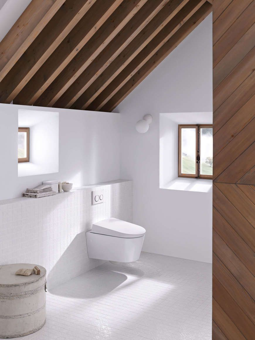 The Trend Towards Concealed Cisterns in Bathroom Design - Bookmarc ...