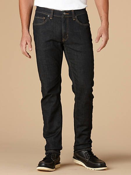 What I'm wearing today: ROGUE SKINNY 5 POCKET JEAN