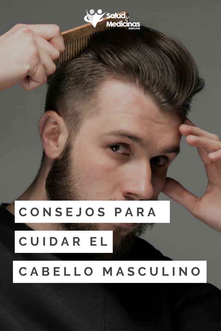 trucos para crecer el pelo hombre