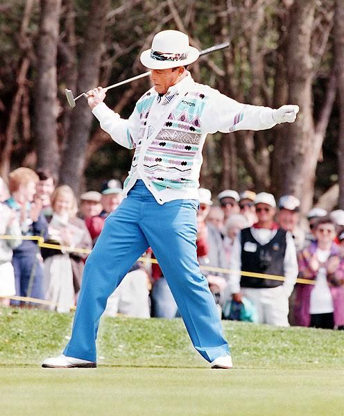 The 18 Coolest Golfers Of All Time Golf Outfit Golf Fashion Golf Outfits Women