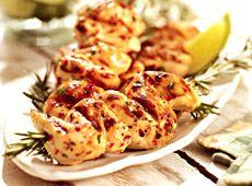 Poulet+grillé+en+brochette+de+romarin ++    cuisineregionale.fr+de+vraies+recettes+réalisées+par+de+vrais+internautes