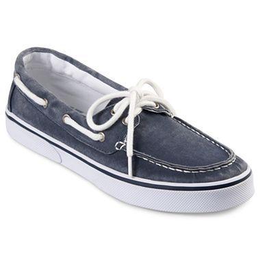 412860fd6af72 St. John s Bay® Inlet Mens Boat Shoes - jcpenney