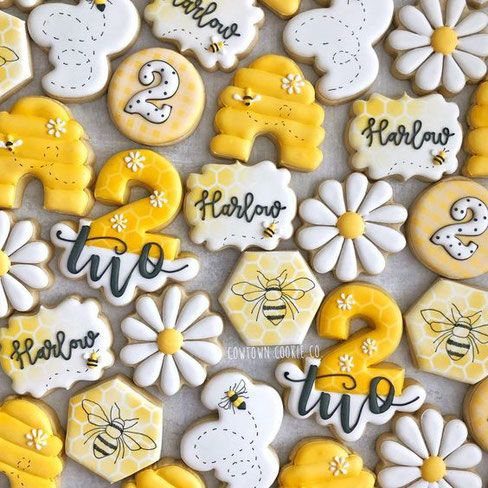 Sugar Cookies Design