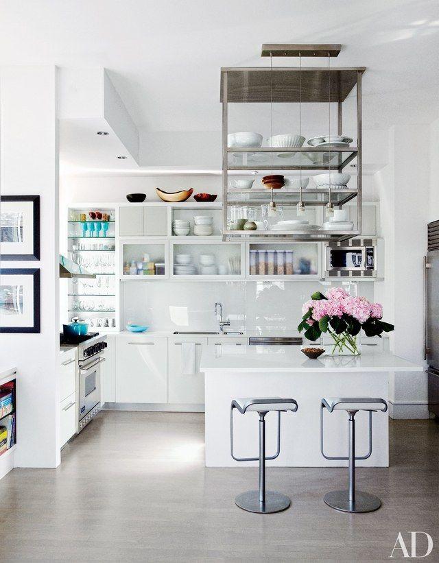 White Kitchens Design Ideas | Pinterest | Kitchen Design, Kitchens And Ivory  Kitchen