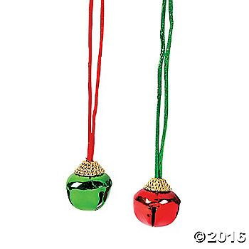 Now you can jingle all the way through the holidays, and look fantastic while doing it! These Christmas necklaces turn any outfit into an instant…