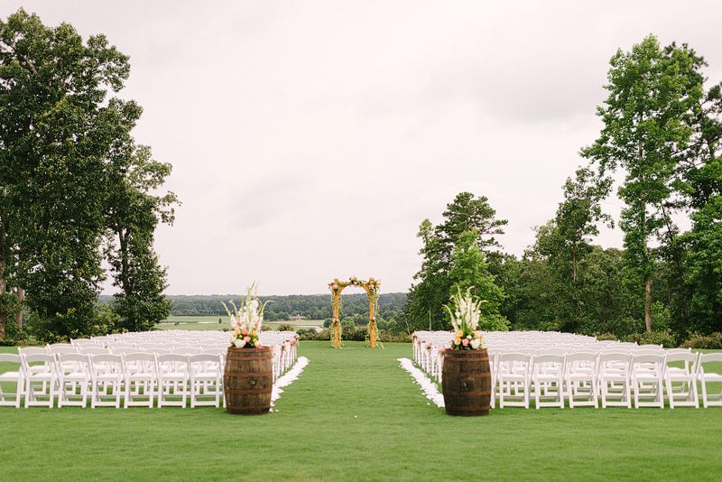 Ashley Vince The Wedding At Foxhall Resort
