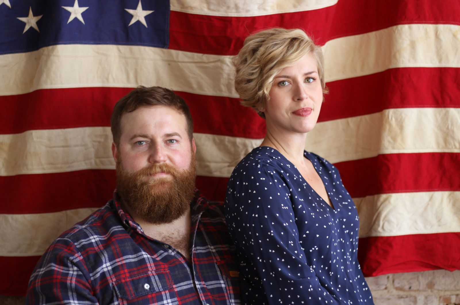 HGTV's Erin and Ben Napier Are Launching an American-Made Furniture Line