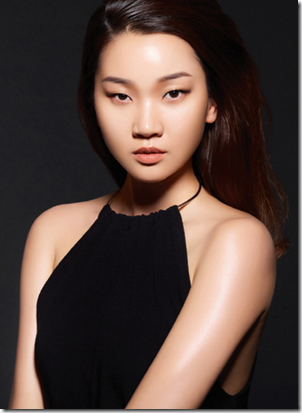 make the best of a round face  asian makeup looks