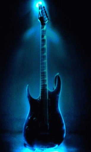 Download Blues Guitar Live Wallpaper For Android Appszoom