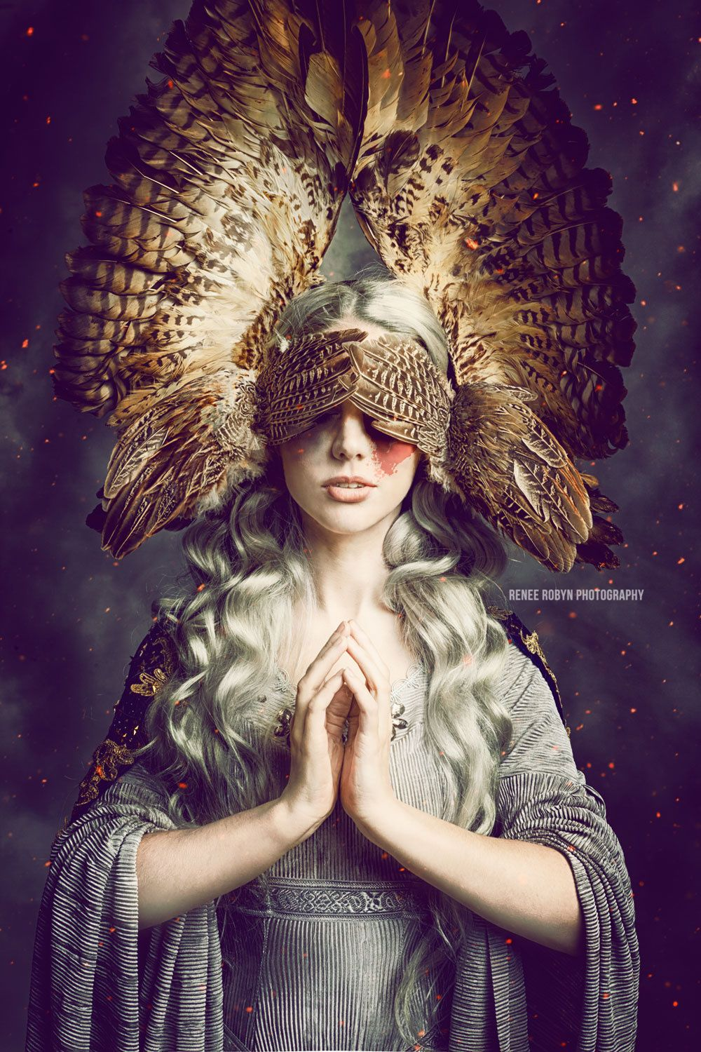 Blind Oracle by Renee Robyn - Photo 159243183 - 500px | Amazing ...