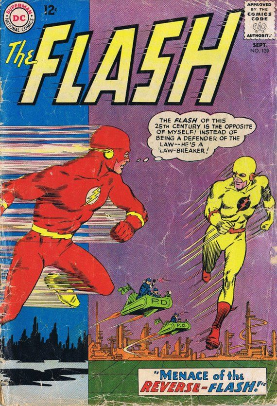 Flash Comics All-Flash And The Flash Golden Age 1940 (No1.; No2 and No3.) #comicbooks
