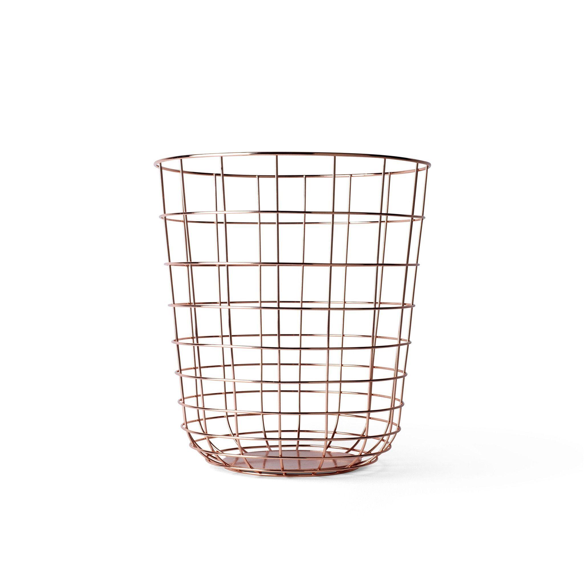 Wire Bin | Architects