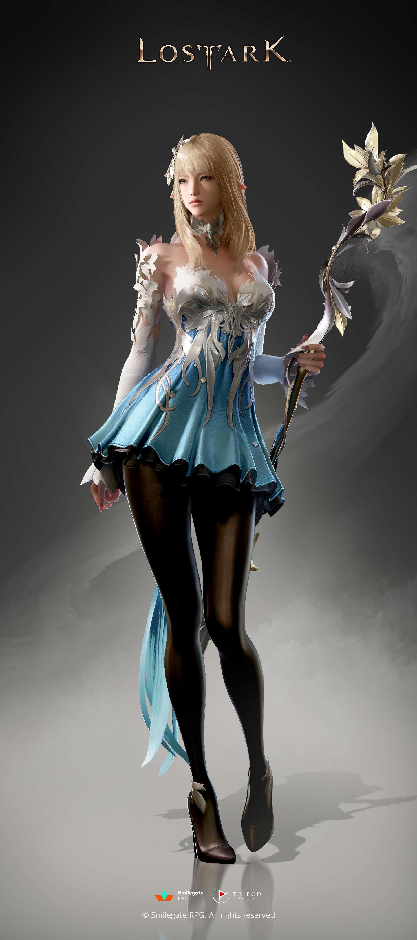 Artstation Magician Costume Design For Lostark Shumolly Magician Costume Costume Design The Magicians