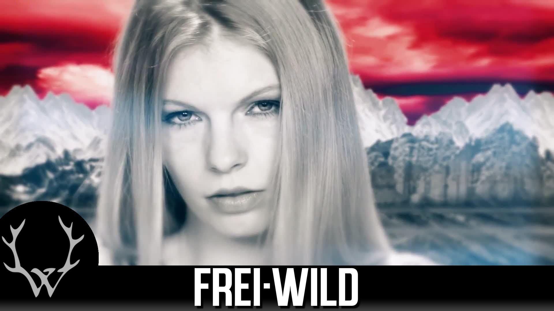 """Frei.Wild - Wie ein schützender Engel  eine neuer """"Ohrenschmaus"""" :-)"""