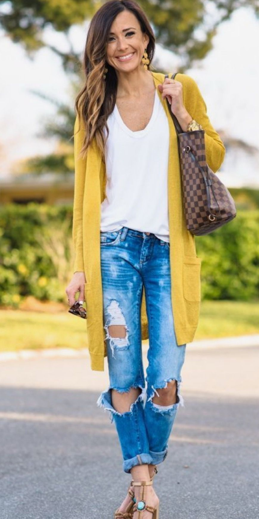 Get fabulous looks like this one and many more delivered right to your door with Stitch Fix.