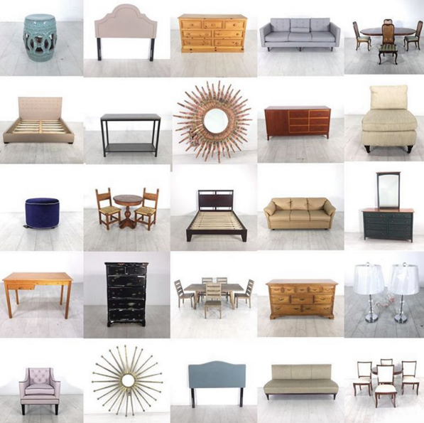 7 smart places to buy and sell furniture furniture for Places to sell furniture online