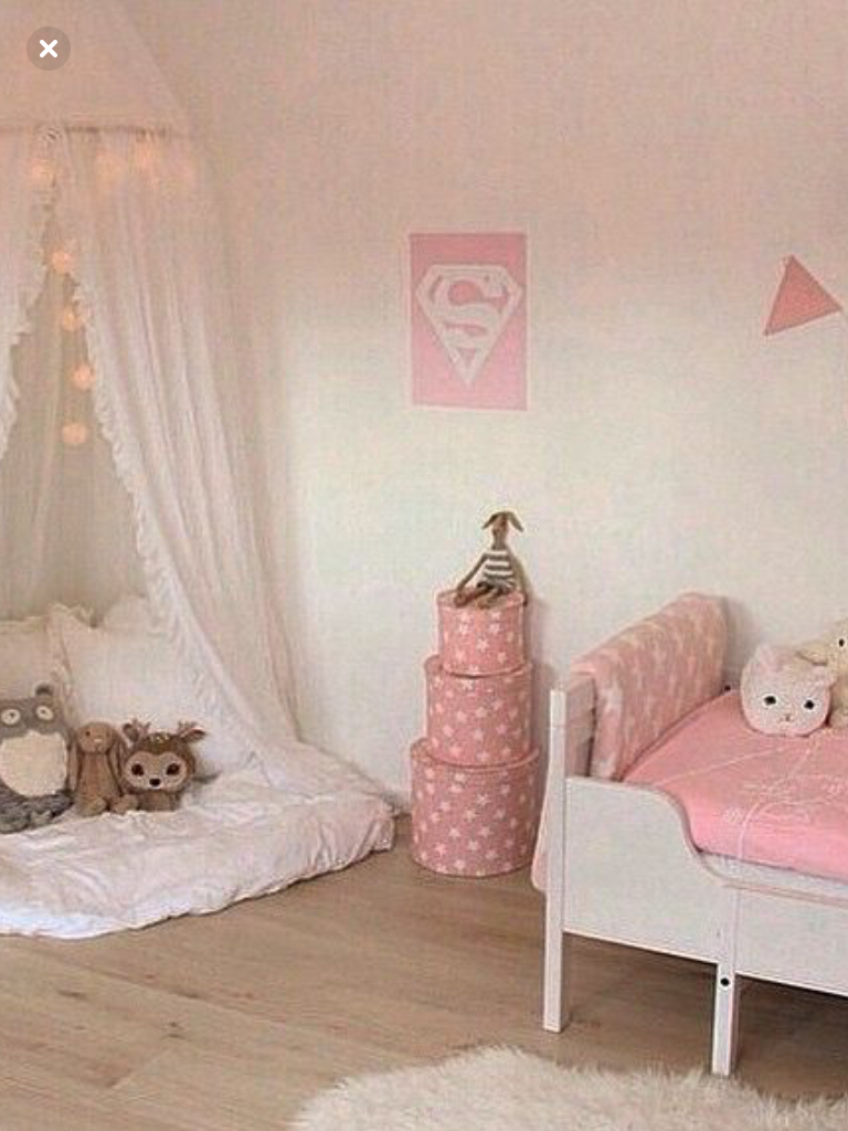 Pin By Aishaibrahim On اثاث غرف اطفال Toddler Bed Bed Furniture