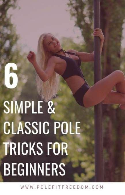 New Pole Dancing Fitness Workouts Awesome Ideas #fitness #dancing