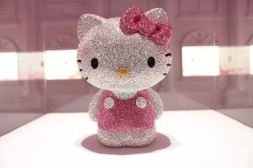 Image detail for -cute, hello kitty, kishkish, pretty, things - inspiring picture on ...