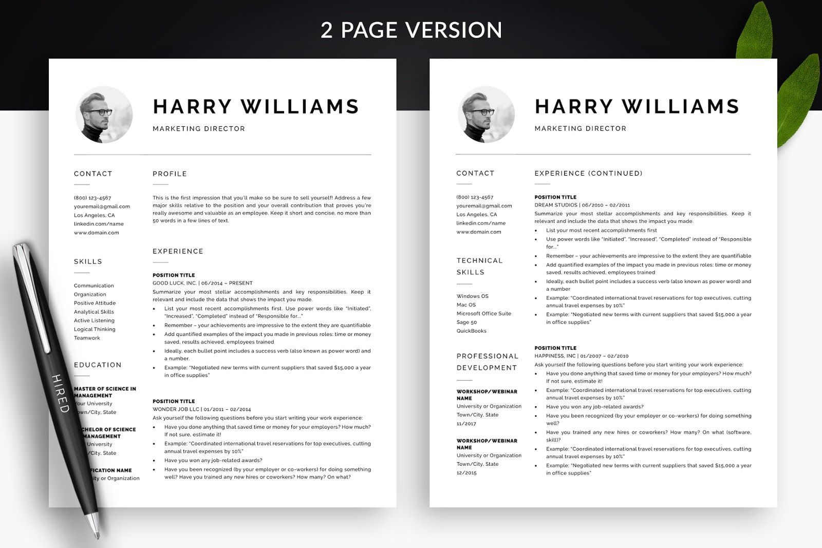 Apple resume template apple resume templates for pages