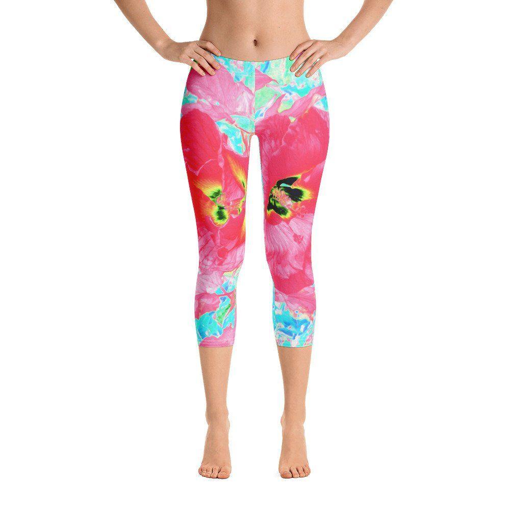 5eede1d888 Capri Leggings for Women