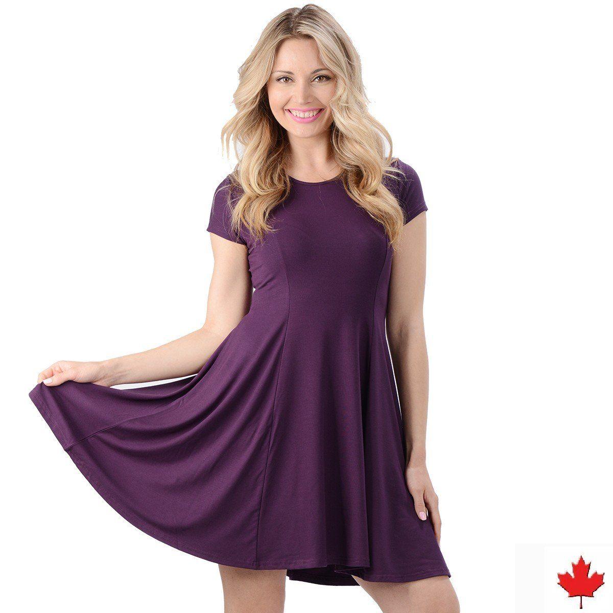 Increíble Para Mujer Vestidos De Cóctel Canadá Ornamento - Vestido ...
