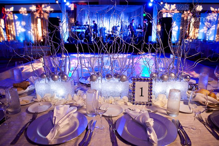 corporate christmas party theme ideas