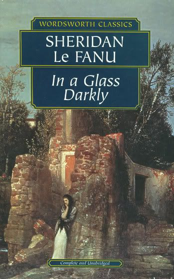 Sheridan le fanu in a glass darkly gothic romance pinterest sheridan le fanu in a glass darkly fandeluxe Image collections