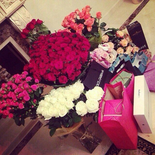 Image result for spoiled girlfriend gifts