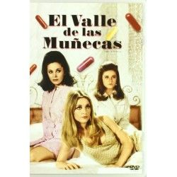 El Valle De Las Muñecas Dvd Películas Completas Peliculas Dvd