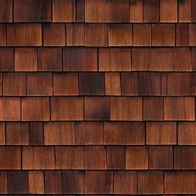 Textures Texture Seamless Wood Shingle Roof Texture Seamless 03871 Textures Architecture Roofings Shingles Wood Wood Shingles Roof Shingles Shingling