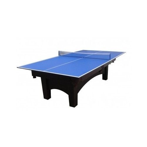 Ping Pong Table Folding Indoor Tennis Game Portable Outdoor Sports Pingpong New Table Tennis Conversion Top Ping Pong Table Top Ping Pong