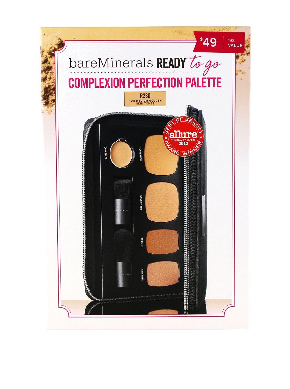 Bare Minerals READY Medium tones Special Discount Bare