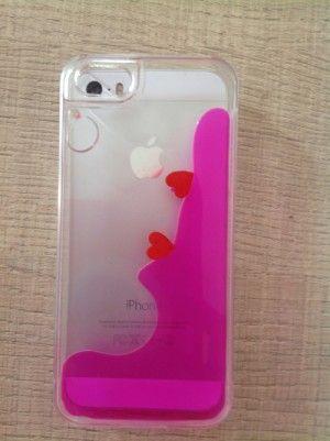 corazones celular