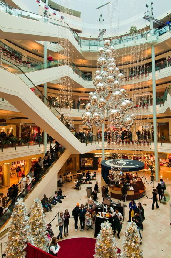 e9bae12df054 Pioneer Place - Shopping Malls - Hop for the heart of downtown filled with  shopping