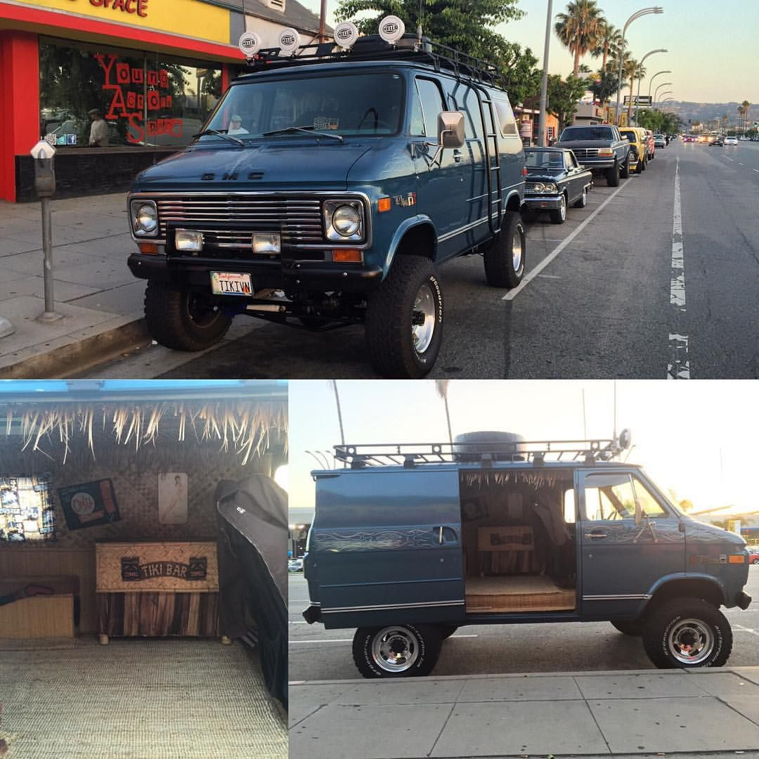 Instagram Photo By Californiastreetvans Jun 16 2016 At 3 02am Utc Van Life Vans Instagram