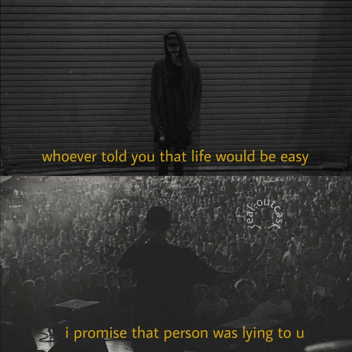 Nf Edit Nf Real Music Nf Quotes Truth Of Life