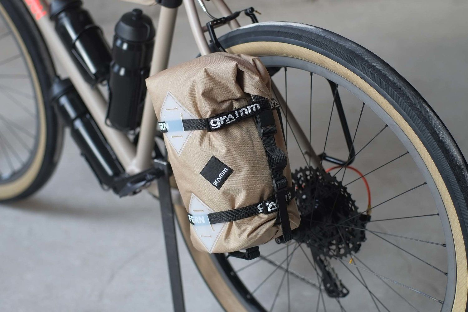 Dscf5075 Jpg Bike Bag Urban Bike Bike Camping